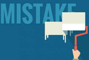 5 Huge Mistakes Marketers Make When Creating Content